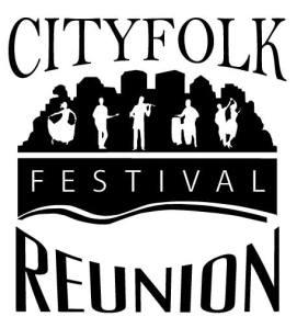 Cityfolk Festival Reunon